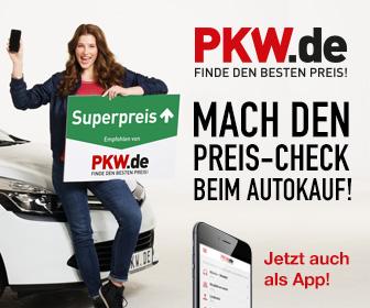 Der PKW.de Preischeck